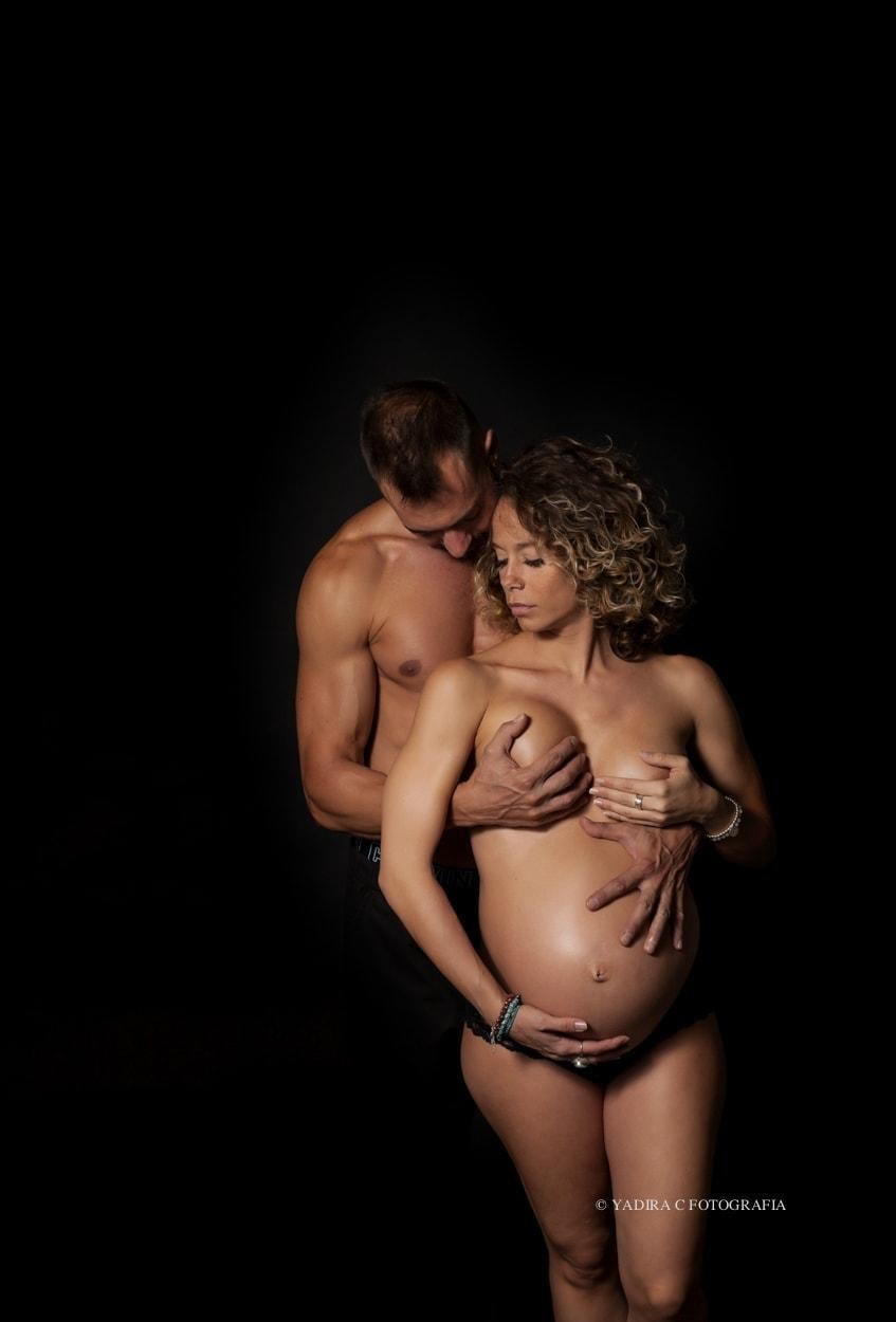 foto embarazo torrent valencia