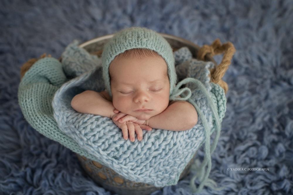 sesiones fotograficas de recien nacido en torrent valencia