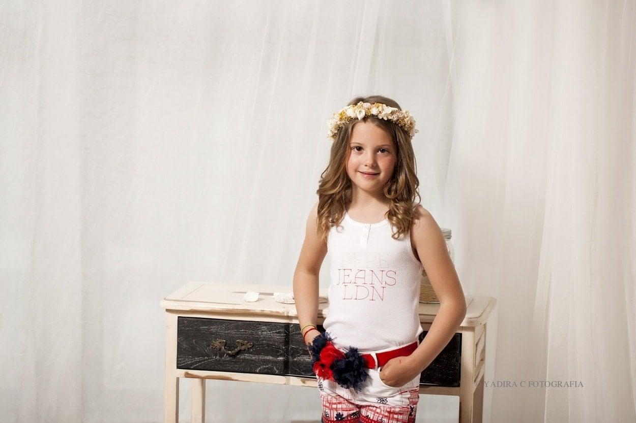fotografía infantil torrent valencia