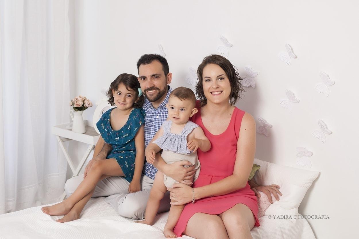 fotografía infantil niños valencia