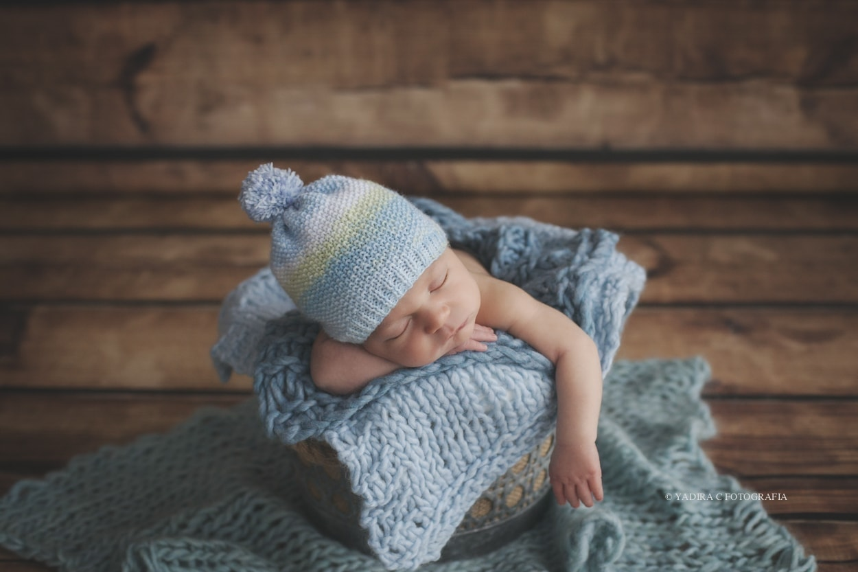 reportaje fotografico newborn bebe torrent valencia