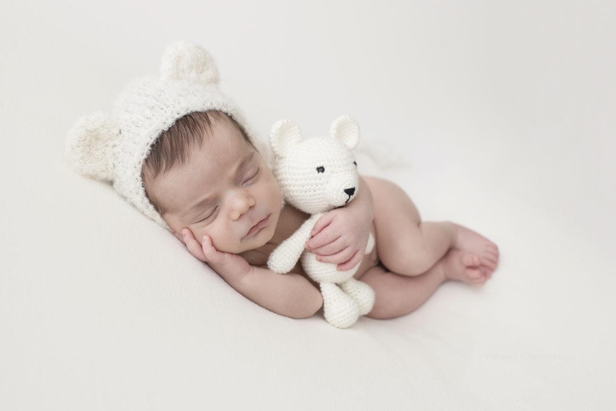 fotógrafo bebé recién nacido valencia