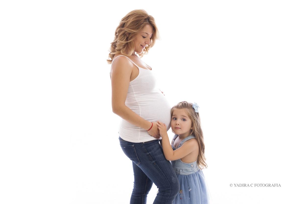 fotos embarazo embarazada torrent valencia