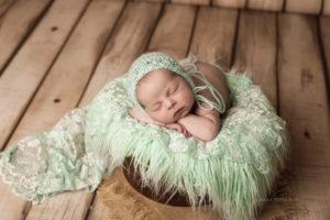 fotografia recien nacido bebe torrent valencia